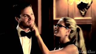 Olicity - Waiting for Superman