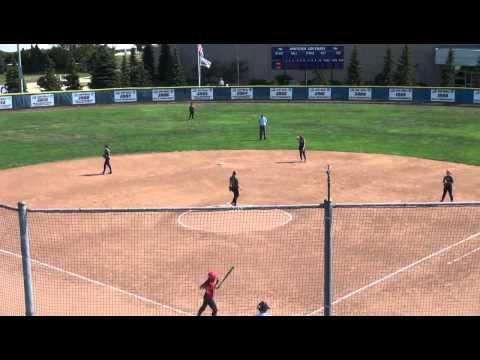 Macarthur vs Oceanside Game 2 Nassau County Softball FInals