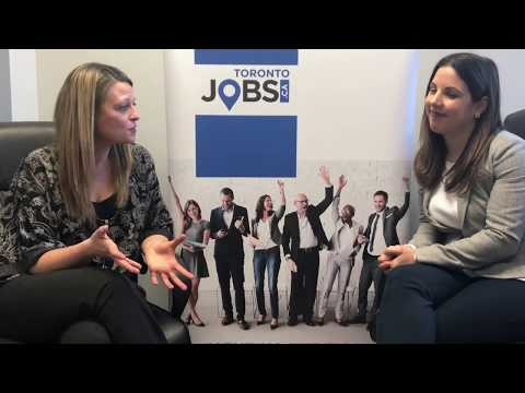 TorontoJobs.ca - Weekly Employment Update!