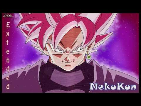 Black Goku Theme - Dragon Ball Super OST