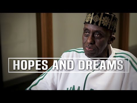 What A 21 Year Old Should Know About Hollywood by Bill Duke