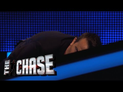 The Chase Outtakes - Broken Buzzer Sounds Like Gunfire