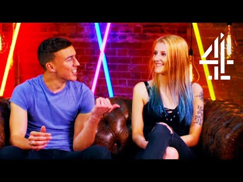 Finding Your Date After Rejecting Them On The Show! | Naked Attraction