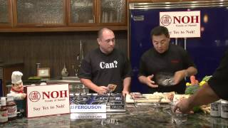 How To Make Tofu Poke In Minutes With Noh Foods