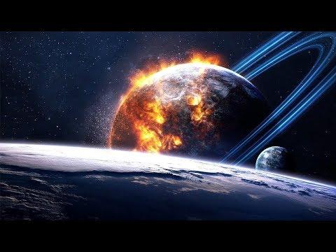 Наша восхитительная Вселенная, Док фильм про космос
