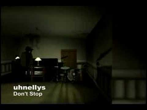uhnellys『Don't Stop』