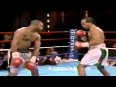 Roy Jones Jr. Highlights