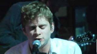 Relient K Acoustic Tour - The One I'm Waiting For / Be My Escape
