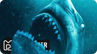 47 METERS DOWN: UNCAGED Trailer Deutsch German (2019)