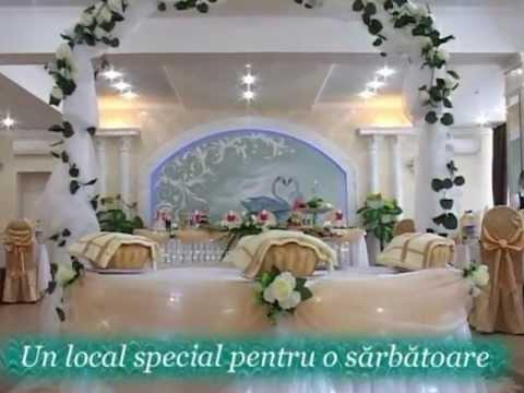 Restaurant Primavara Anenii Noi