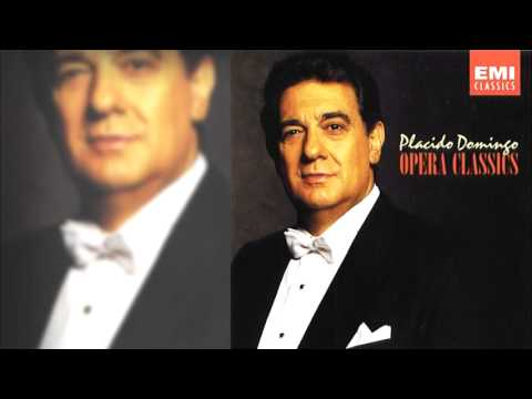"Plácido Domingo ""Opera Classics"" - E lucevan le stelle (Tosca)"