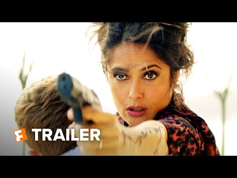 The Hitman's Wife's Bodyguard Trailer #1 (2021) | Movieclips Trailers