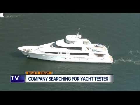 Catt - Live On A Yacht For A Week, Earn 93K