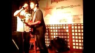 Pratyul joshi performing live for PMJAMNITES: BANDIYA HO