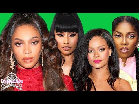 Beyonce, Nicki Minaj, & Rihanna support Nigeria (END SARS) | Beyonce's team responds to Tiwa Savage