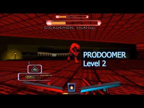 Prodoomer V3.1 - [Level 2] That One Friggin' Item