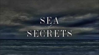 Sea of Secrets Trailer - Indie gothic romance by Amanda DeWees