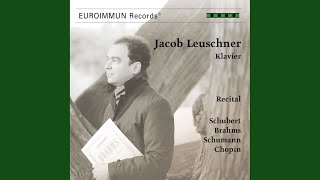 Sechzehn Walzer, Op. 39. No. 1