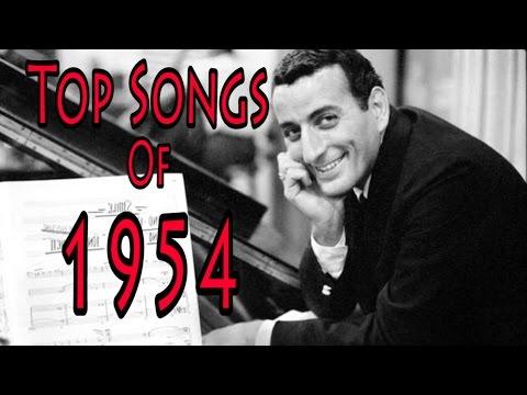 Top Songs of 1954
