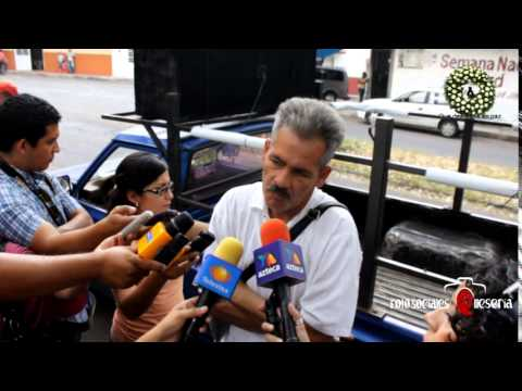 Luis Alfonso Ramirez Rangel Q.E.P.D