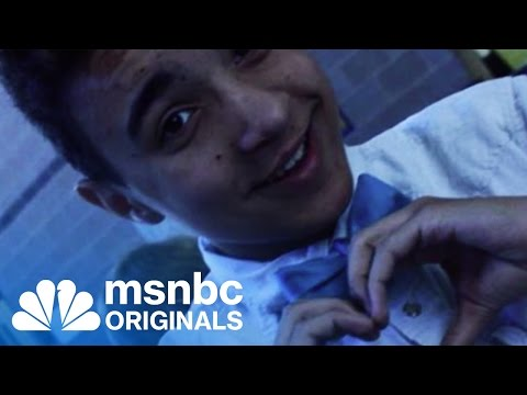 After Suicide, Gay Teen Can't Donate Organs  | Originals | Msnbc