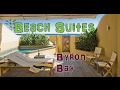 Byron Bay beach Suites