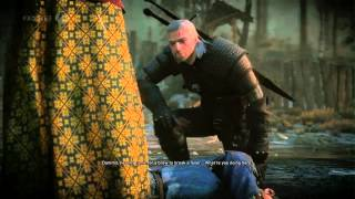 E3 2014 - The Witcher 3: Wild Hunt GAMEPLAY FOOTAGE  [1080p]