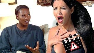 Marina (LIANTA): «Nabilla, Marie et Jess surjouent, je veux pas être affilié à cette image là!»