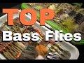 Top 5 Bass Flies - BEST Fly Fishing Gear