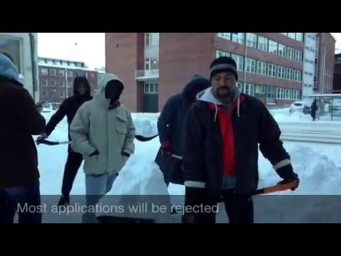 Migrants Warned Finland Not A Paradise