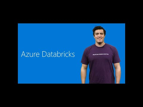 Get high-performance streaming analytics with Azure Databricks | T164