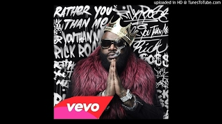*New Album* Rick Ross - Santorini Greece (Rather you than me)