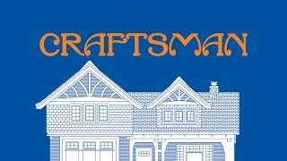 The History of Craftsman Moulding