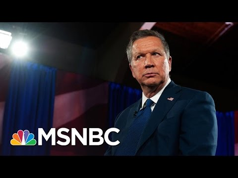 John Kasich Town Hall In New York City: Highlights | MSNBC
