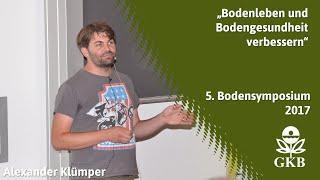 Vortrag - Alexander Klümper