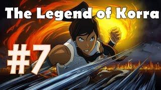 La Leyenda de Korra | Videojuego - Gameplay - Parte #7