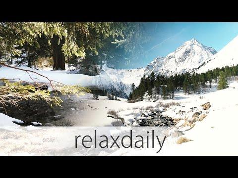Relaxing Music - light, peaceful, healing - N°101 (4K)