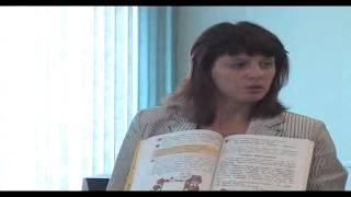 Курс литературного чтения. Cистема Л.В. Занкова. Часть 3