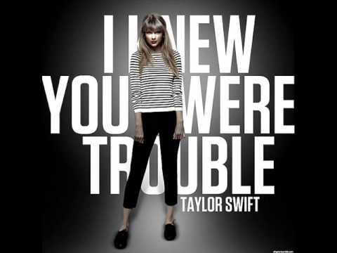 I music you knew trouble were video official download