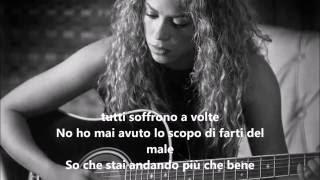 Shakira e Black M - Comme Moi (Traduzione in italiano)