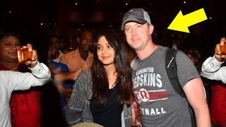 Preity Zinta With Husband Gene Goodenough At Airport