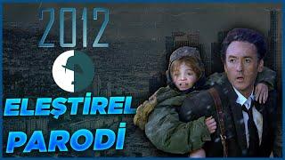 2012 - Eleştirel Parodi