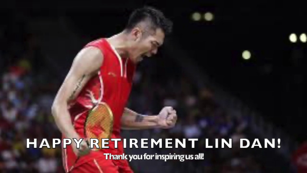 Tribute to Lin Dan! Best Rallies Compilation | Nice Angle