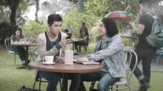 tekomsel 4g lte love made possible