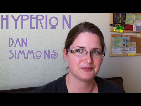 Book Review | Hyperion by Dan Simmons