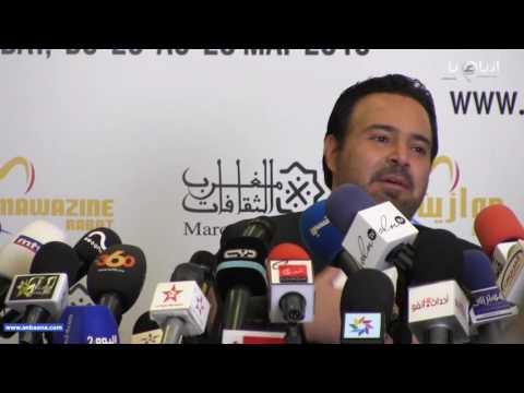 بالفيديو: عاصي الحلاني يعتذر للمغربيات بعد أغنية الساطة