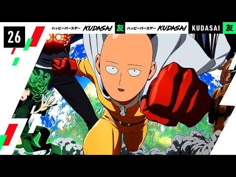 Estreno de One Punch Man 2, Gakusen Toshi Asterisk 3 y más