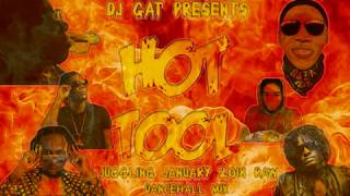Download JANUARY  2018 DANCEHALL MIX DJ GAT HOT TOOL JUGGLING  [RAW ] FT VYBZ KARTEL/BUSY SIGNAL/MASICKA MP3 song and Music Video