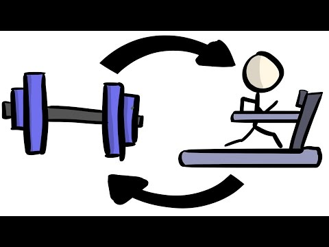 Do Cardio or Weights First?