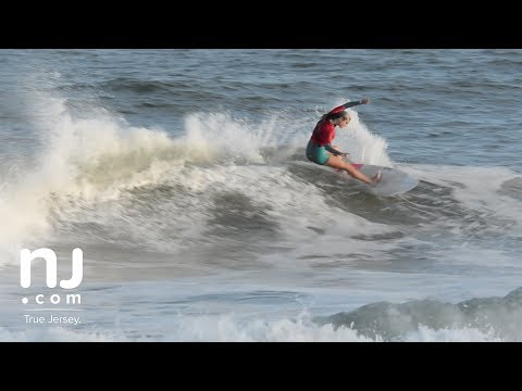 Manasquan wins fourth straight surfing championship